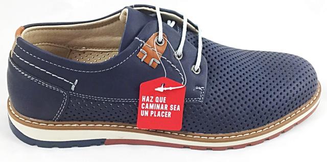 Zapatos casuals para hombres